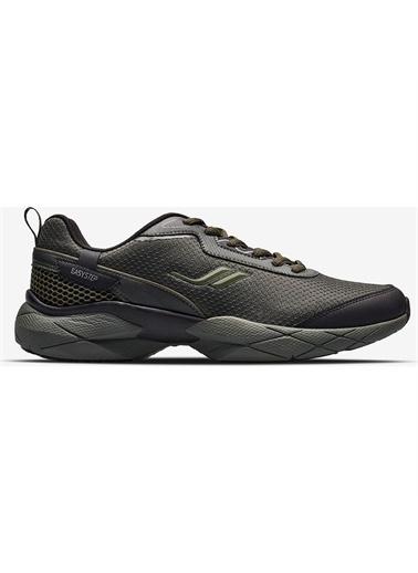 Lescon Spor Ayakkabı Haki